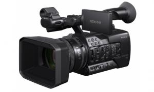 SONY   PXW-X160   with  1   Year  garantee   through  pvt